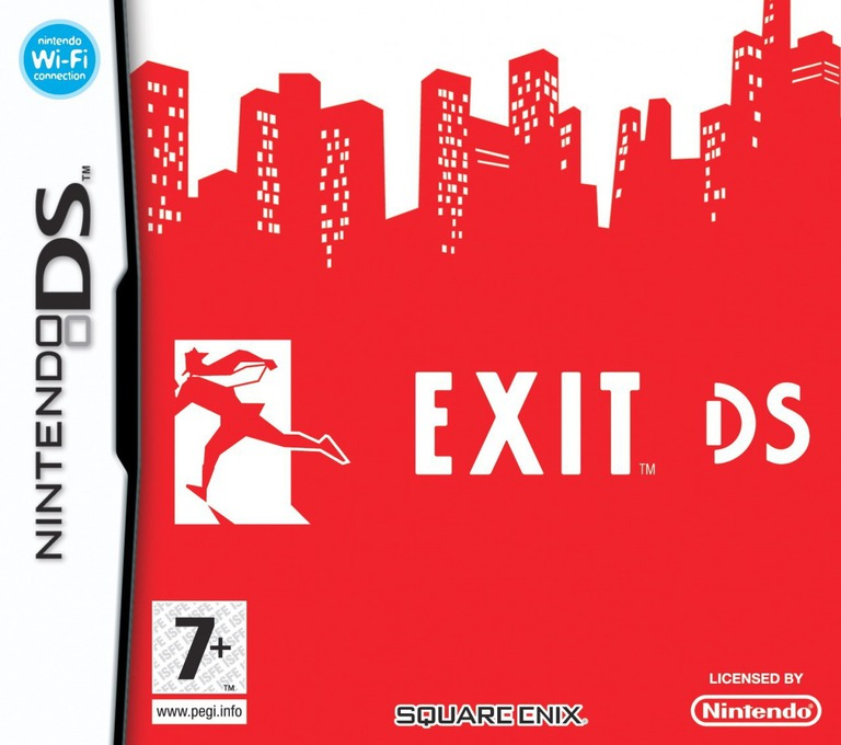 Exit DS DS coverHQ (YEXP)