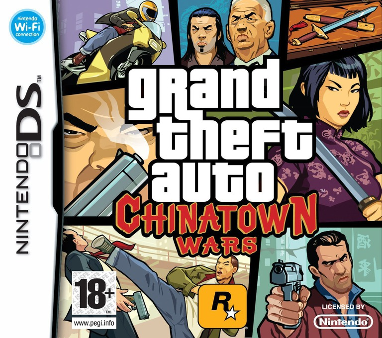 Grand Theft Auto - Chinatown Wars DS coverHQ (YGXP)