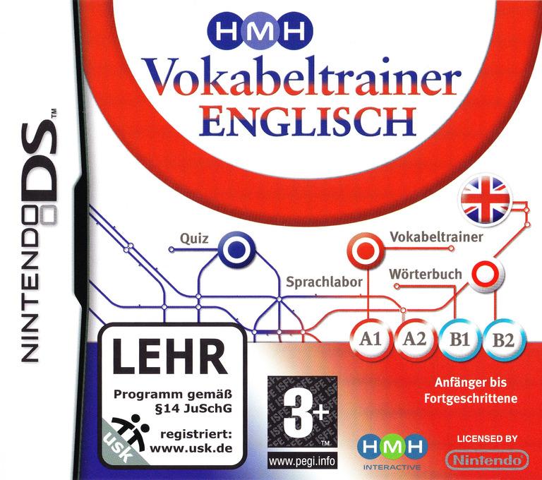 HMH Vokabeltrainer - Englisch DS coverHQ (YIJP)