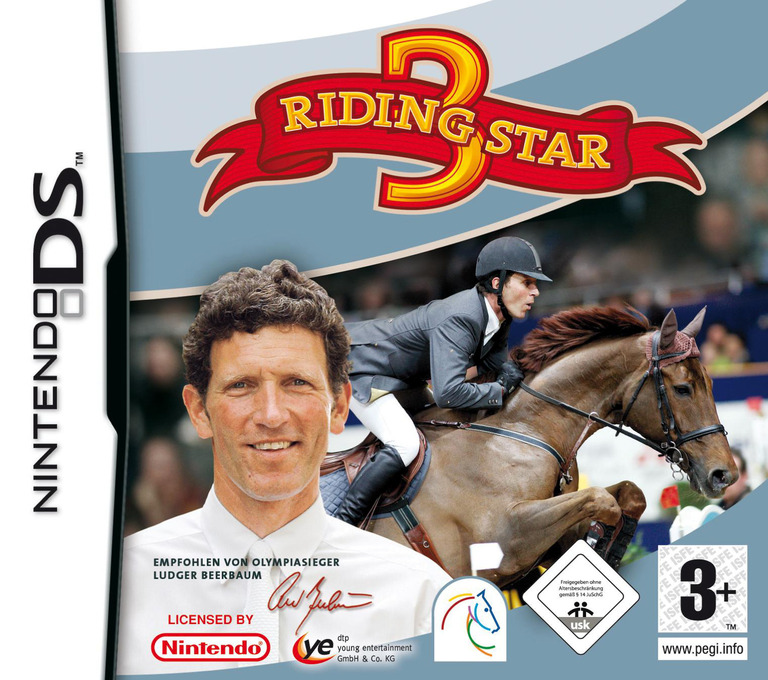 Riding Star 3 DS coverHQ (YRDP)