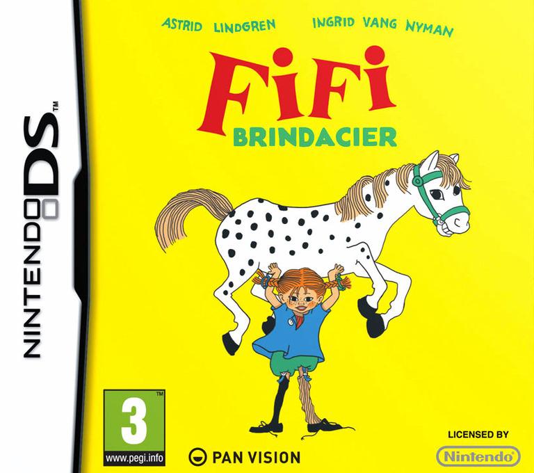 Fifi Brindacier DS coverHQ (TPLP)