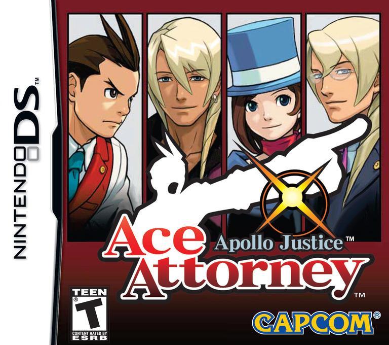 Apollo Justice - Ace Attorney DS coverHQ (AGCE)