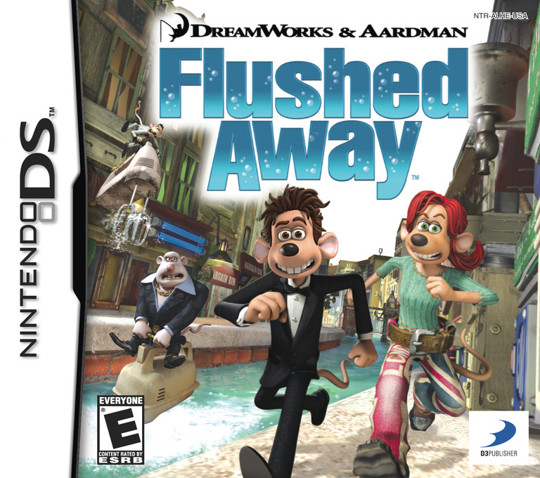 Flushed Away DS coverHQ (ALHE)