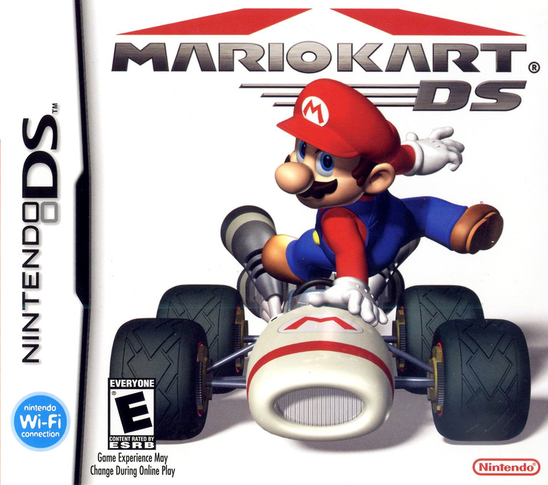 Mario Kart DS DS coverHQ (AMCE)