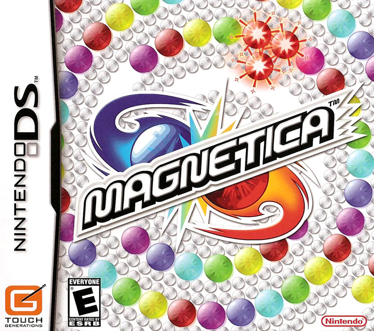 Magnetica DS coverHQ (APLE)