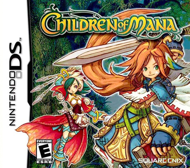 Children of Mana DS coverHQ (ASEE)