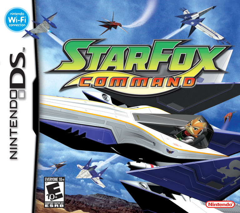 Star Fox Command DS coverHQ (ASFE)