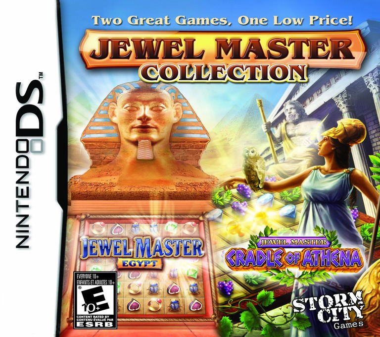 Jewel Master Collection DS coverHQ (B38E)
