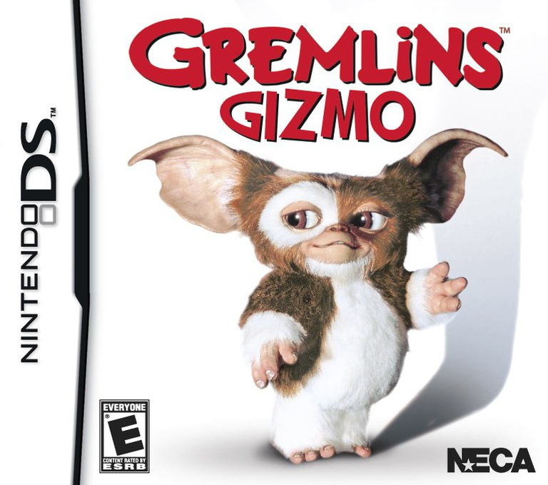 Gremlins - Gizmo DS coverHQ (B6AE)