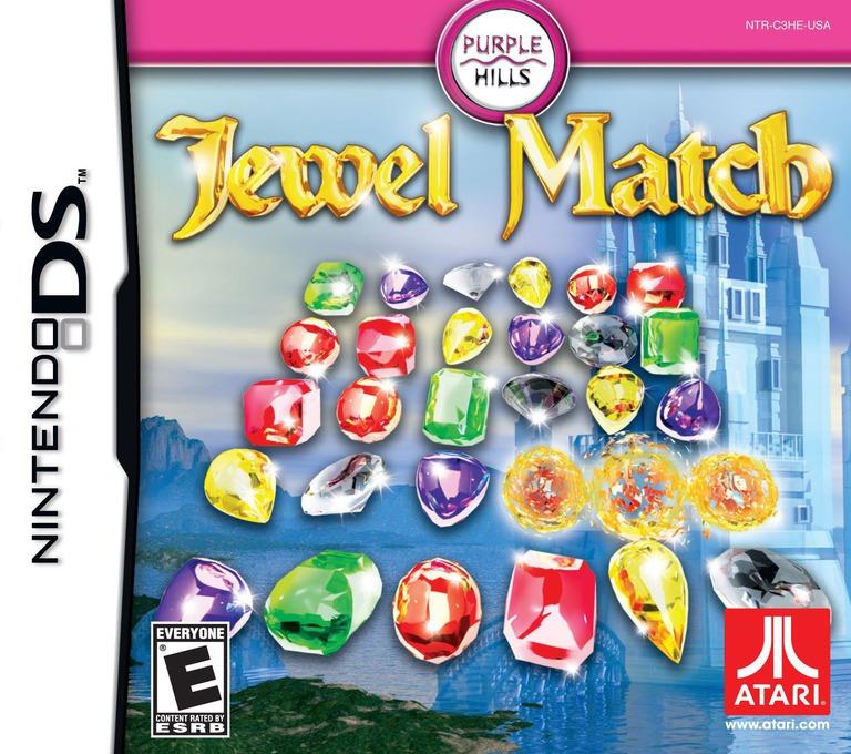Jewel Match DS coverHQ (C3HE)