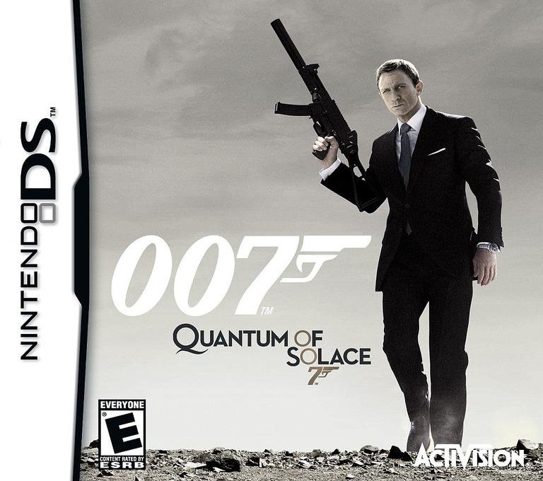 007 - Quantum of Solace DS coverHQ (CQSE)