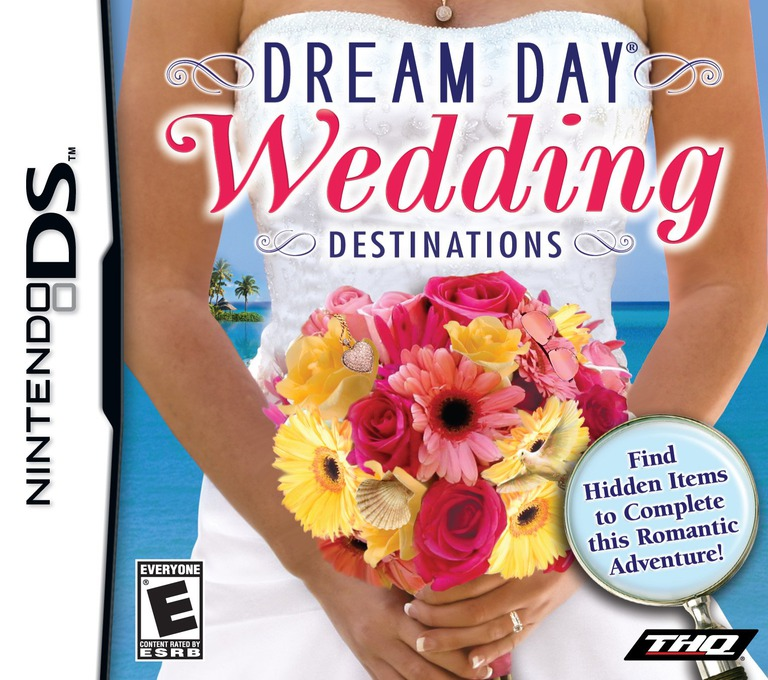 Dream Day - Wedding Destinations DS coverHQ (CWEE)