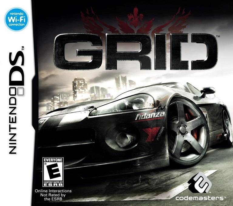 Grid DS coverHQ (YG6E)