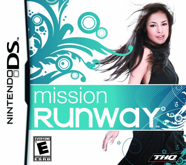 Mission Runway DS coverHQ (YNLE)