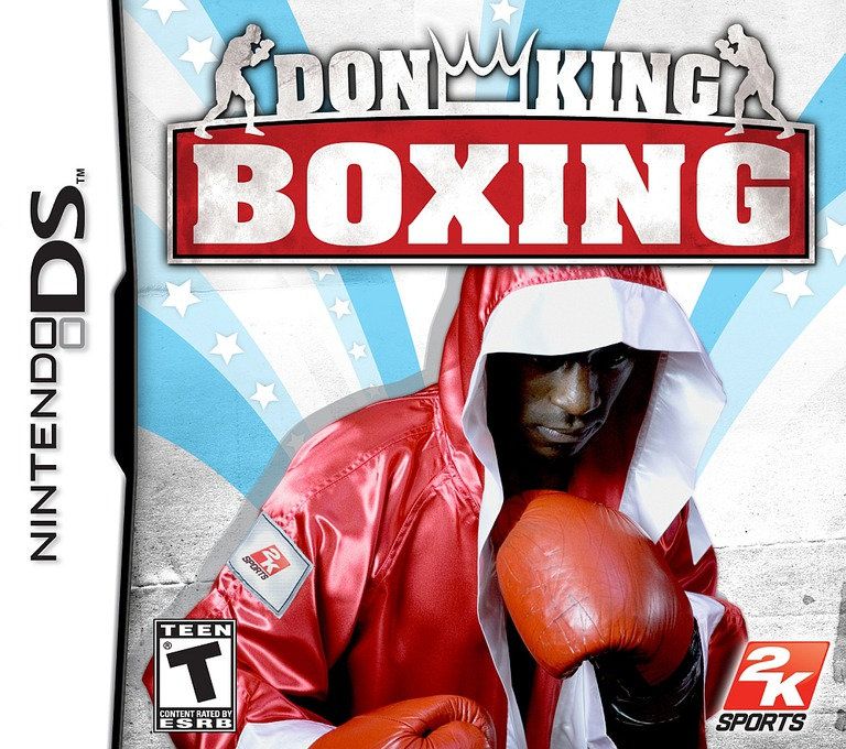Don King Boxing DS coverHQ (YWKE)