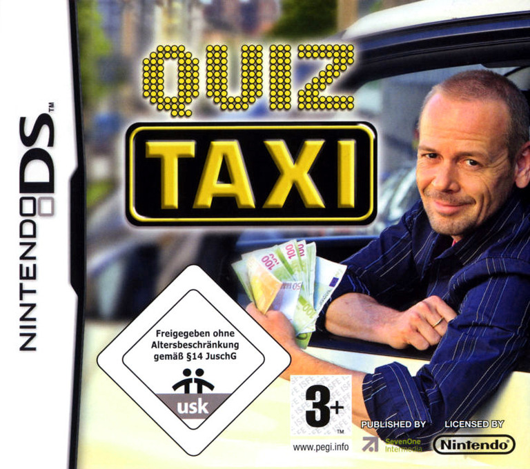 Quiz Taxi DS coverHQ2 (CQYD)