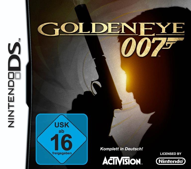 GoldenEye 007 DS coverHQB (BJCD)