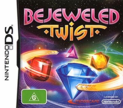 Bejeweled Twist DS coverM (VBTU)
