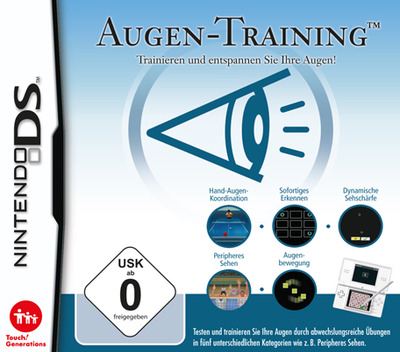 DS coverM (AG3P)