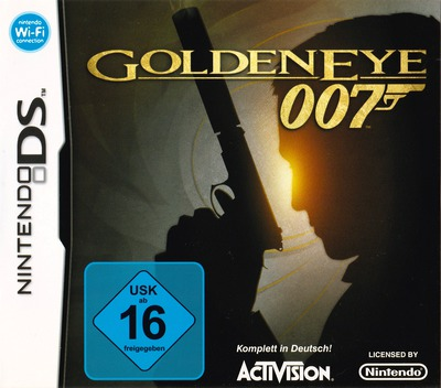 GoldenEye 007 DS coverM (BJCD)