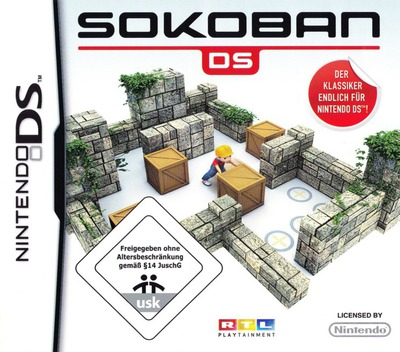 DS coverM (CSOP)