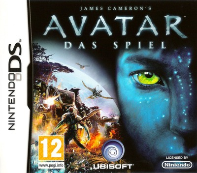 DS coverM (VAVV)