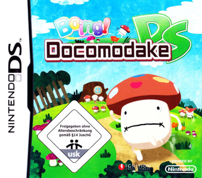 DS coverM (YDDP)