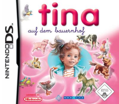 Tina auf dem Bauernhof DS coverM (YM9P)