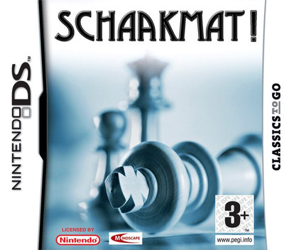 Schaakmat! DS coverM (A8SX)