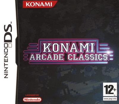 Konami Arcade Classics DS coverM (ACXP)