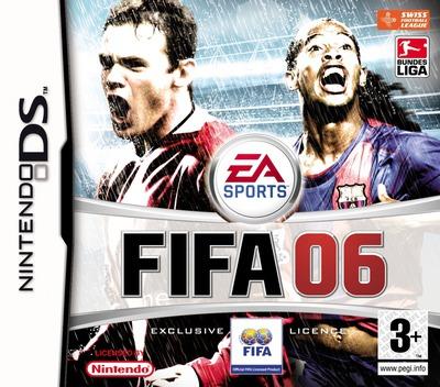 FIFA 06 DS coverM (AF6P)