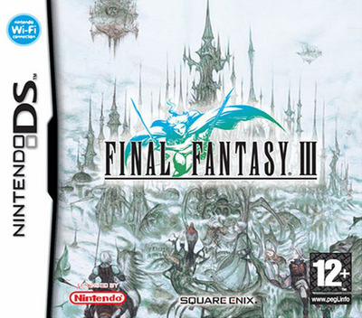 Final Fantasy III DS coverM (AFFP)