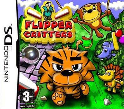 Flipper Critters DS coverM (AFWP)