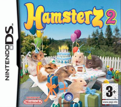 Hamsterz 2 DS coverM (AH3X)