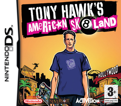 Tony Hawk's American Sk8land DS coverM (AH9P)