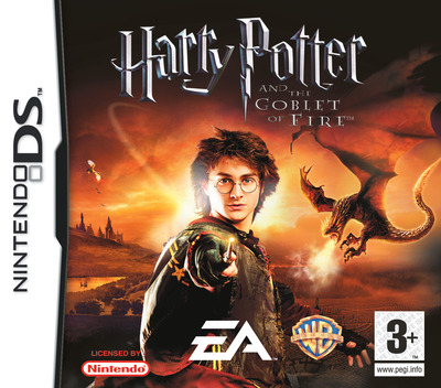Harry Potter and the Goblet of Fire DS coverM (AHPP)