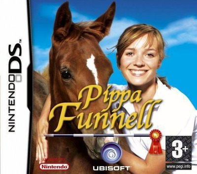 Pippa Funnell DS coverM (AHZP)