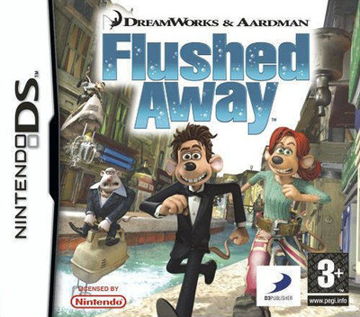 Flushed Away DS coverM (ALHX)