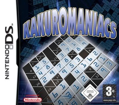 Kakuromaniacs DS coverM (ALQP)