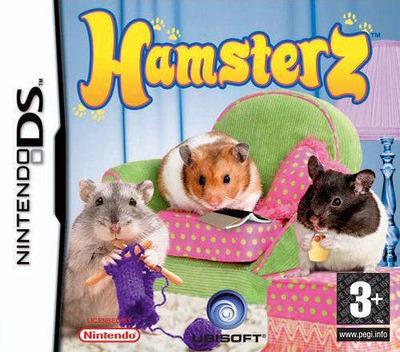 Hamsterz Life DS coverM (ALVP)