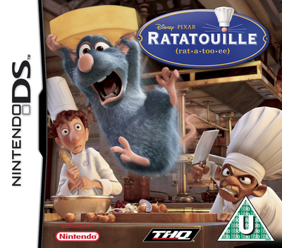 Ratatouille DS coverM (ALWP)