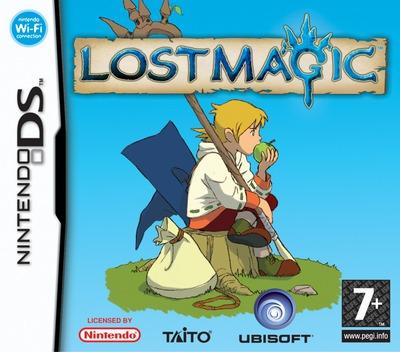 LostMagic DS coverM (AM9P)