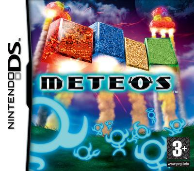 Meteos DS coverM (AMTP)