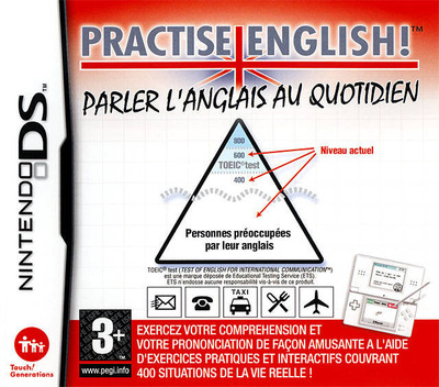 Practise English! DS coverM (ANHP)