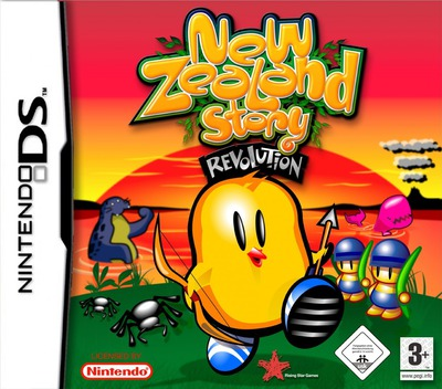 New Zealand Story Revolution DS coverM (ANZP)