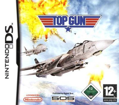 Top Gun DS coverM (APGP)