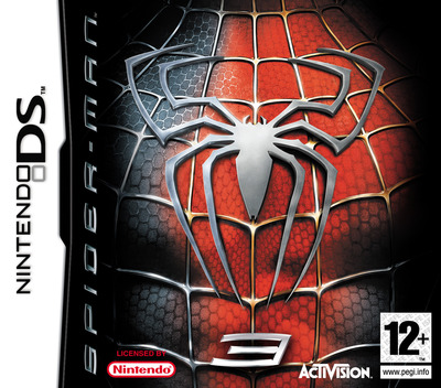 Spider-Man 3 DS coverM (AQ3P)