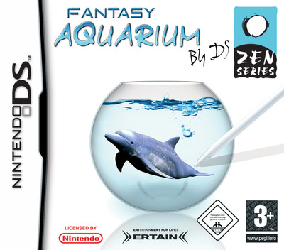 Fantasy Aquarium by DS DS coverM (AQ7P)