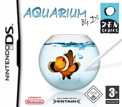 Aquarium by DS DS coverM (AQ8P)