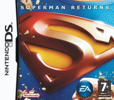 Superman Returns DS coverM (ARPP)